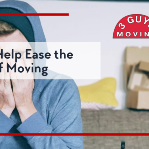 full service moving company