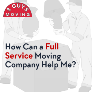 moving and storage company