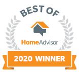 HomeAdvisor 2020