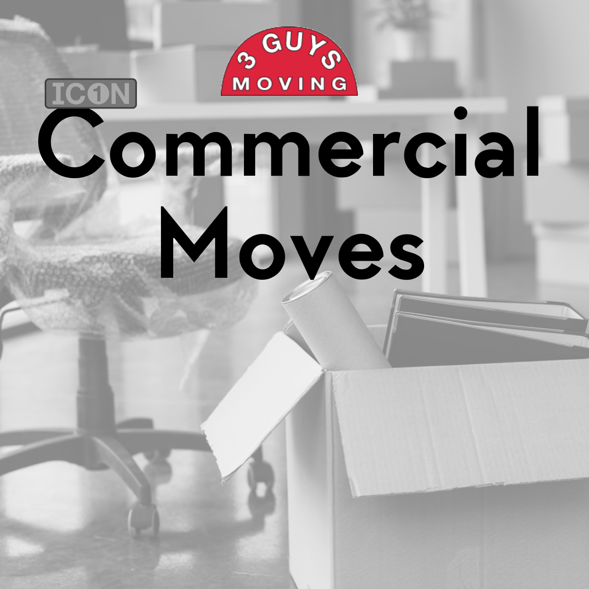 Commercial Moves 2 - Commercial Moves