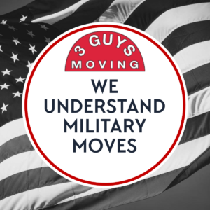 We Understand Military Moves