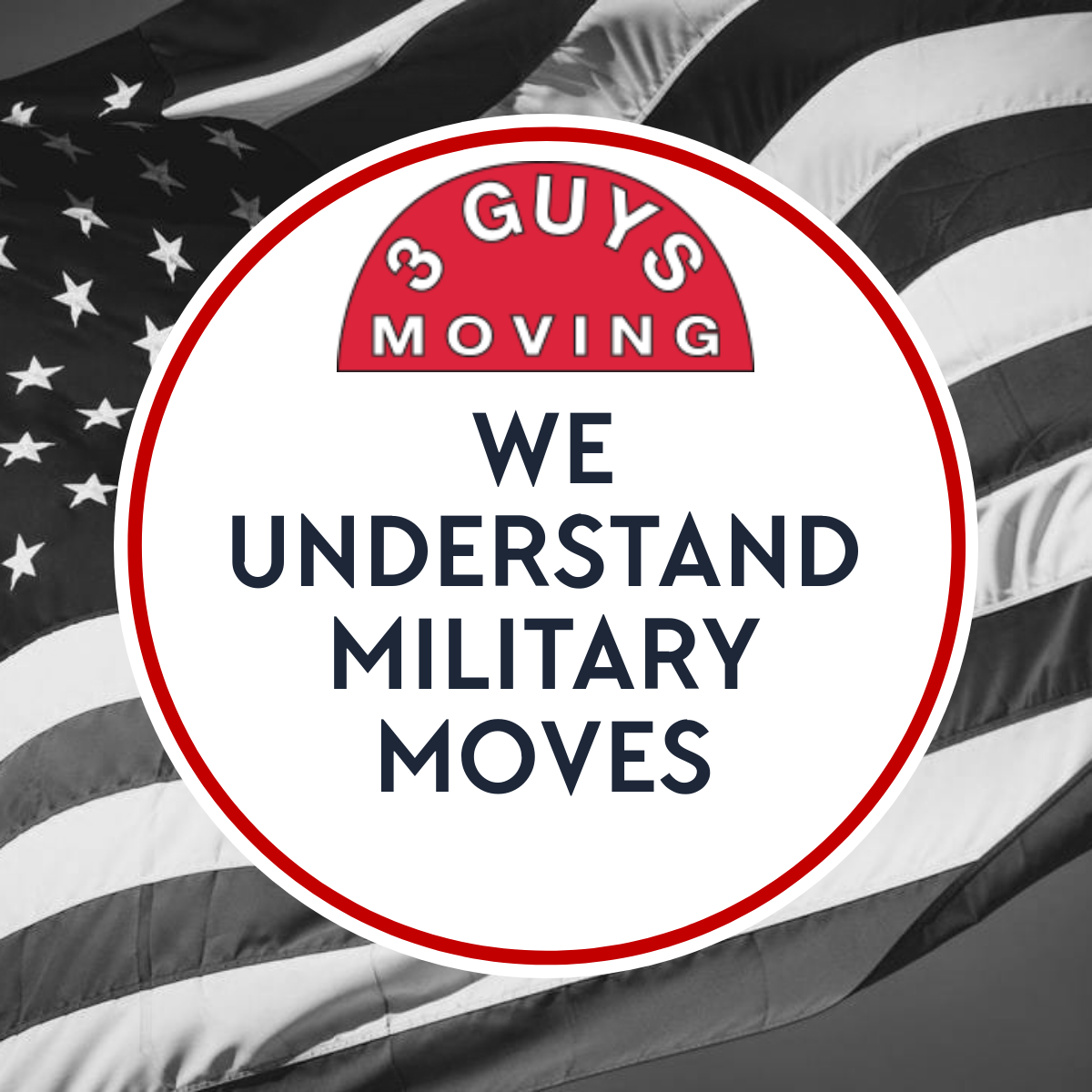 WE UNDERSTAND MILITARY MOVES - We Understand Military Moves