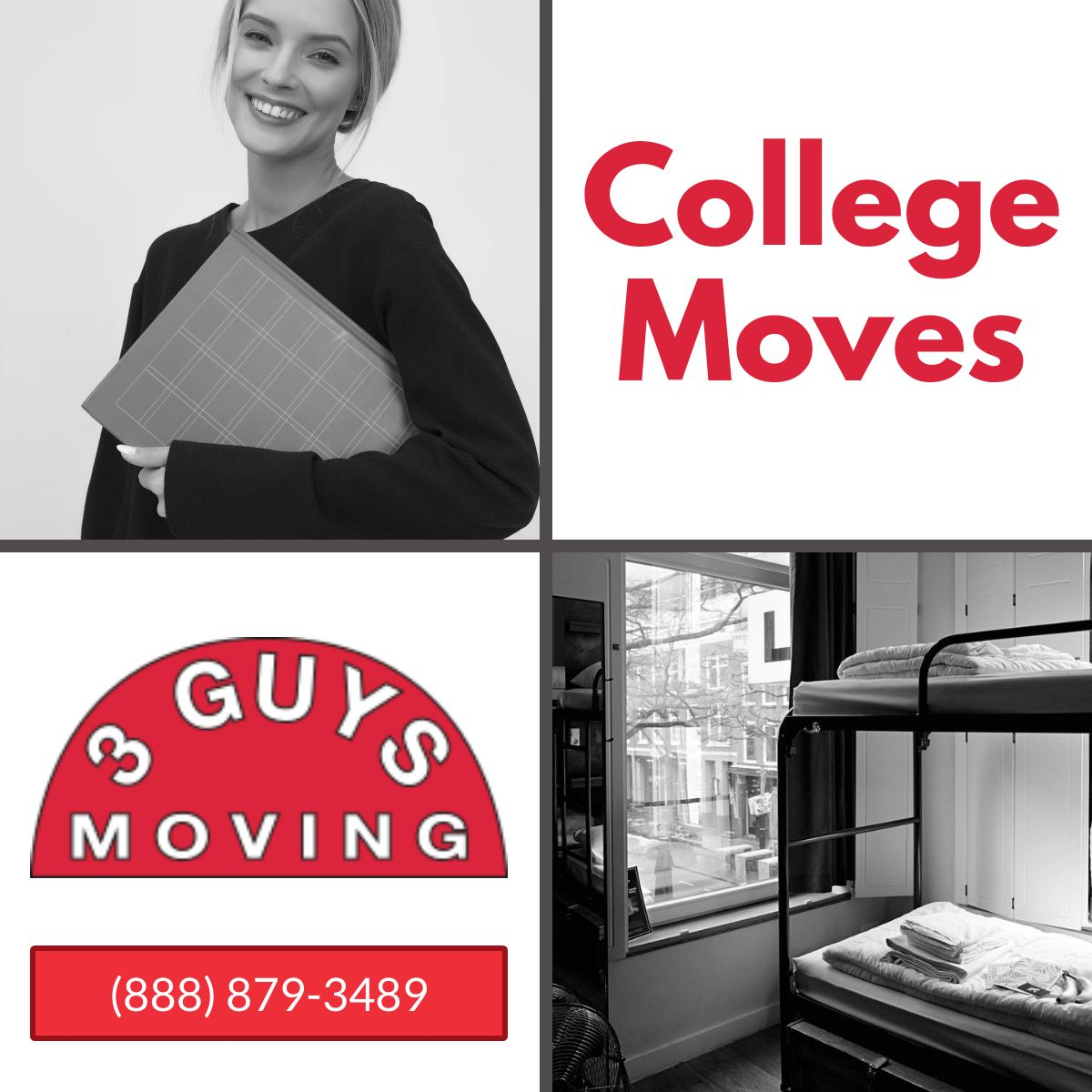 College Moves - College Moves