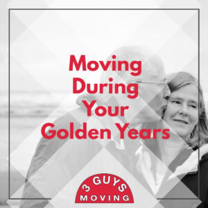 Moving During Your Golden Years