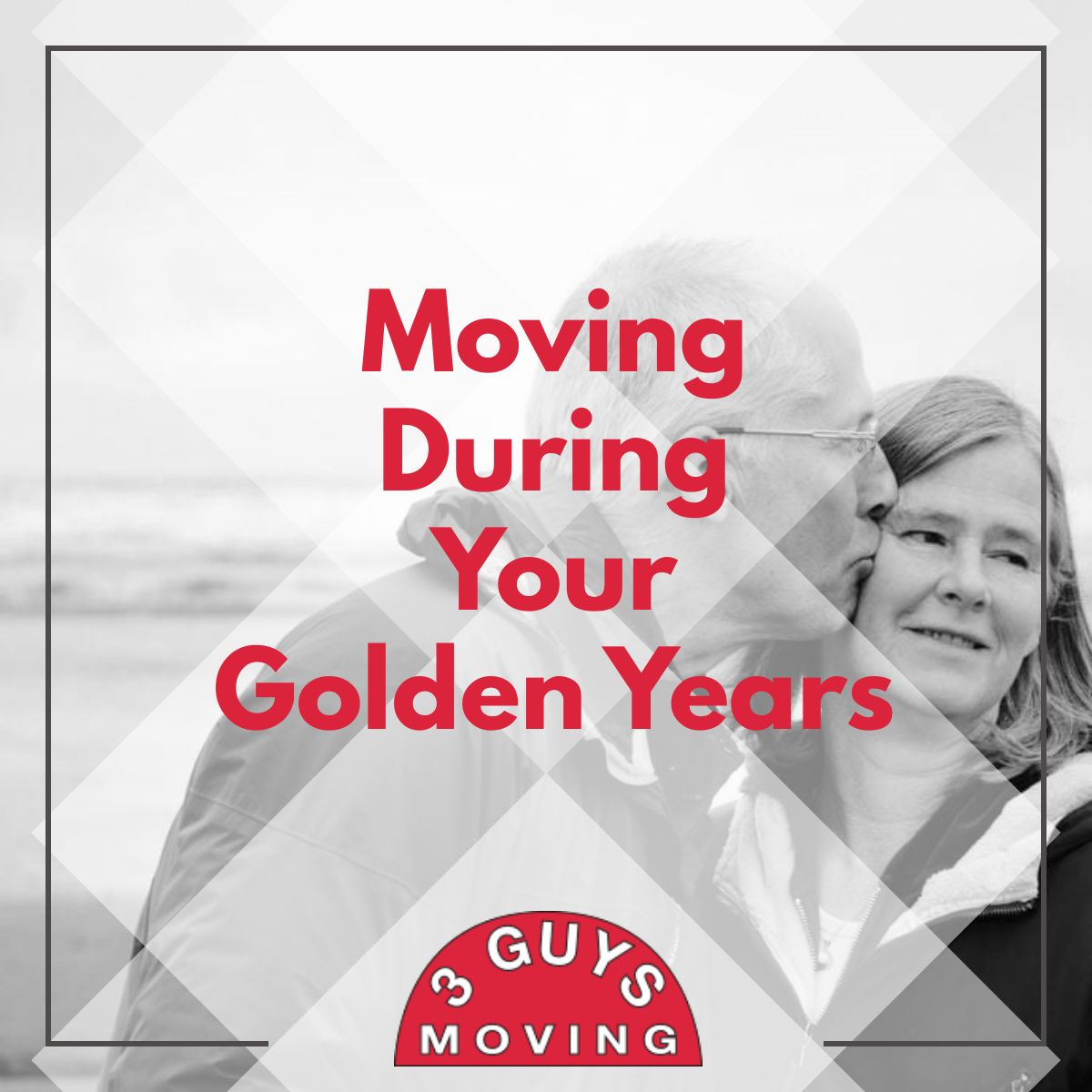 Moving During Your Golden Years - Moving During Your Golden Years
