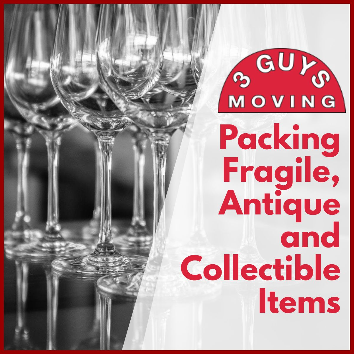 Packing Fragile - Packing Fragile, Antique and Collectible Items